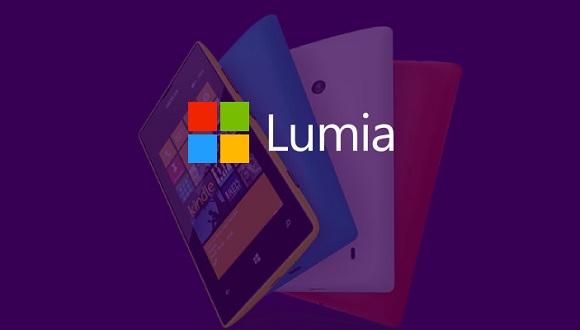 Lumia 550 Listelendi!