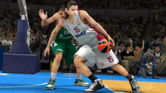 NBA 2K16 Eureague Takım Listesi Açıklandı