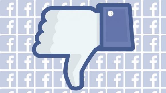 Facebook için Dislike Butonu Hazır!