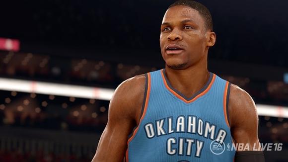 NBA Live 16 Demosu Çıktı!