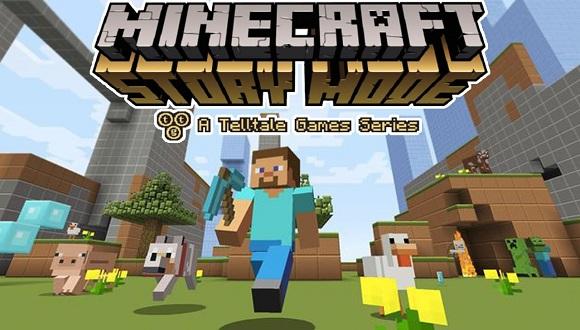 Minecraft: Story Mode Çıkış Tarihi