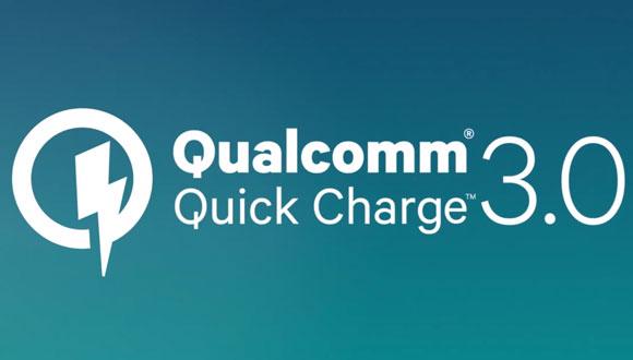 Quick Charge 3.0'a İlk Bakış!