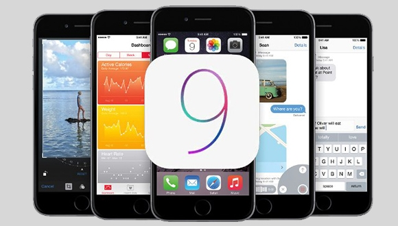 iOS 9 Sorunlu mu?