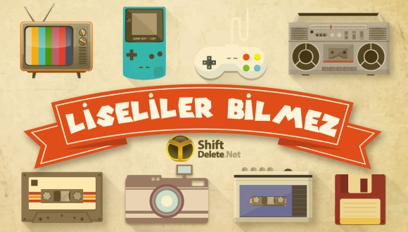 Liseliler Bilmez #3 PlayStation