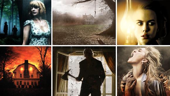 Uyku Kaçırma Garantili Korku Filmleri #1