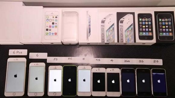 En Çok Kullanılan iPhone Modelleri