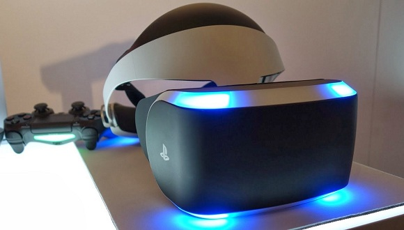 PlayStation VR Etkinliği Ne Zaman?
