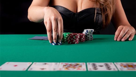 Trojenlerin Yeni Hedefi: Poker!