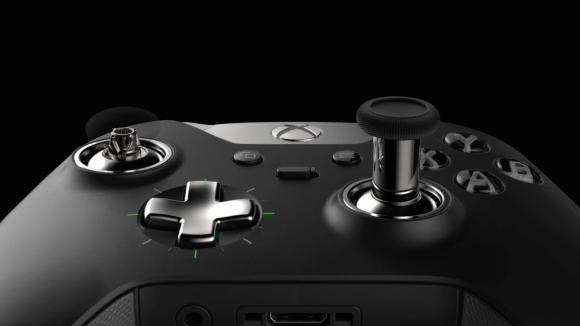 Xbox One Elite Kontrolcüsünün Çıkış Tarihi!
