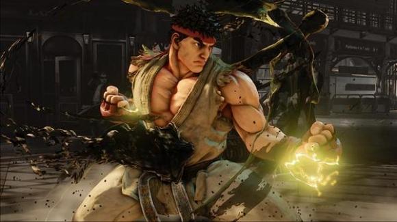 Street Fighter V'in PC Gereksinimleri Açıklandı