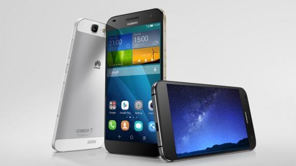 Huawei G7 İndirime Girdi!