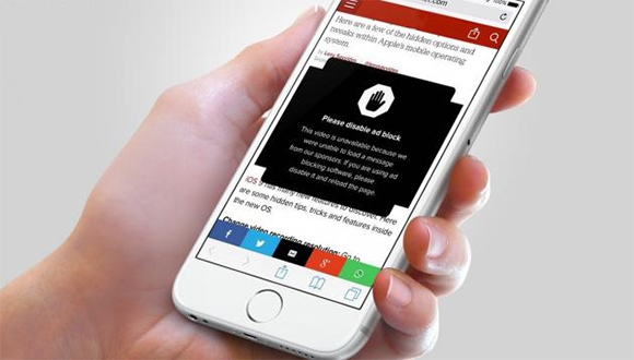 En İyi iOS 9 AdBlock Uygulamaları!