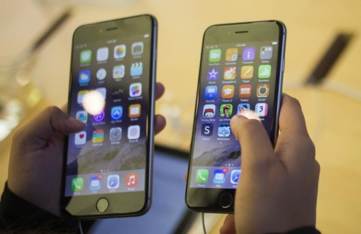 iPhone 7 İşlemcisi Göründü!
