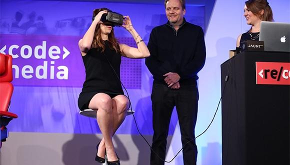 Disney, Oculus'a Yöneliyor!