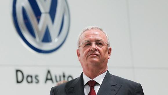 Volkswagen CEO'su İstifa Etti!