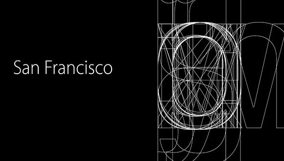 Apple'ın, San Francisco Sırrı!