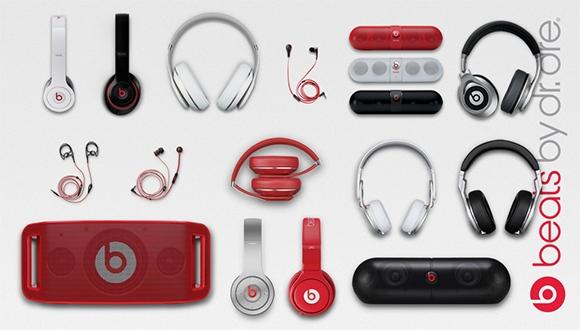 Yenilenen Beats Renkleri!