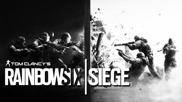 Rainbow Six: Siege'ın Betası Başlıyor!