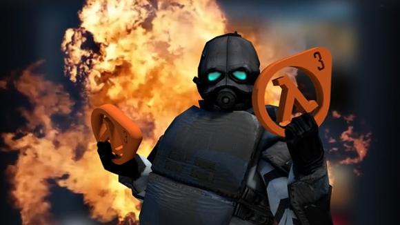 Half Life 3 Hakkında Yeni Detaylar