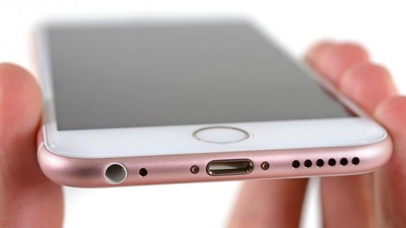 iPhone 6s Kutusundan Asma Kilit Çıktı