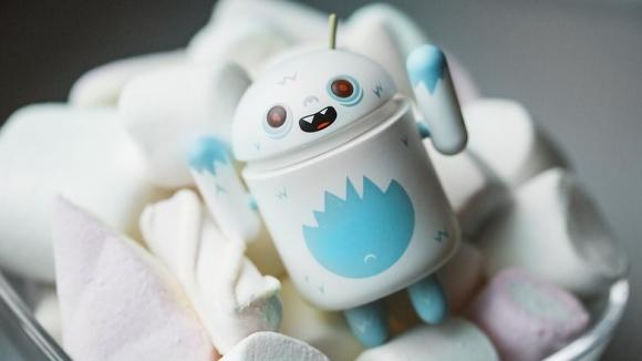 Android 6.0 Güvenlik Güncellemesi Aldı!