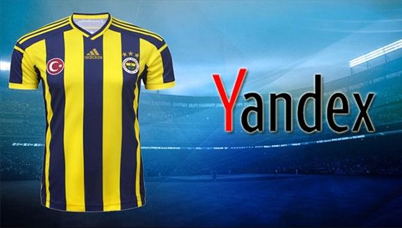 Fenerbahçe-Yandex'e, Şok Dava!