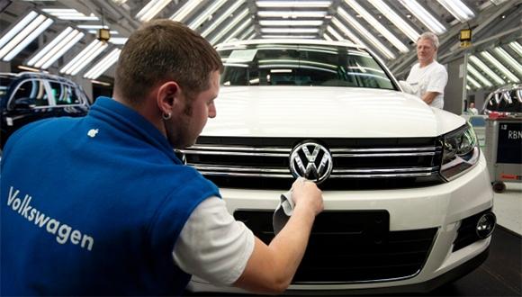 İsviçre, VW Satışlarını Durdurdu!