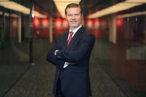 Media Markt Türkiye'de CEO Değişikliği