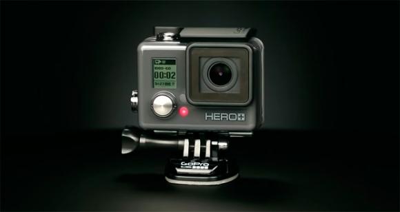 GoPro'nun Yeni Kamerası Duyuruldu