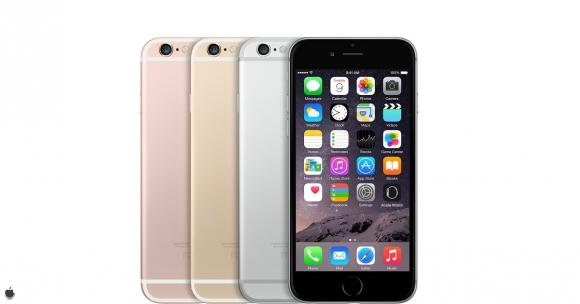 iPhone 6S ve 6S Plus Satış Rekoru Kırdı