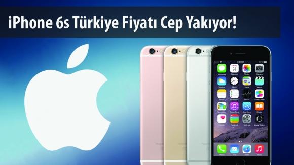 iPhone Fiyatlarına TRT Zammı Geldi!