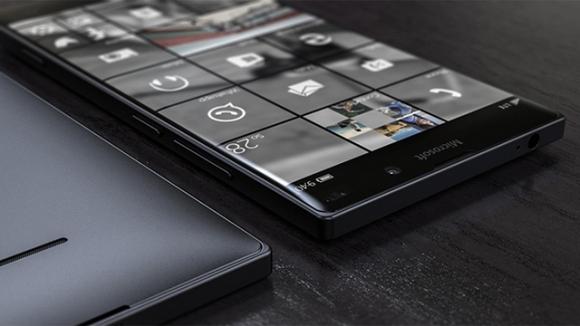 Lumia 950XL için Yeni Detaylar