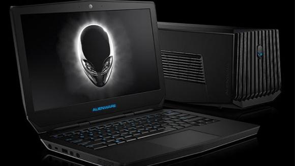 Alienware Serisine Yeni Soğutma Sistemi