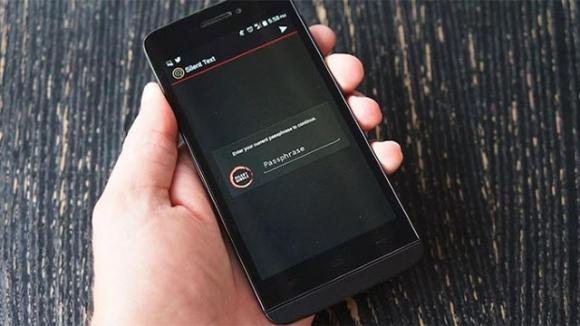 Dünyanın En Güvenli Telefonu Satışta!