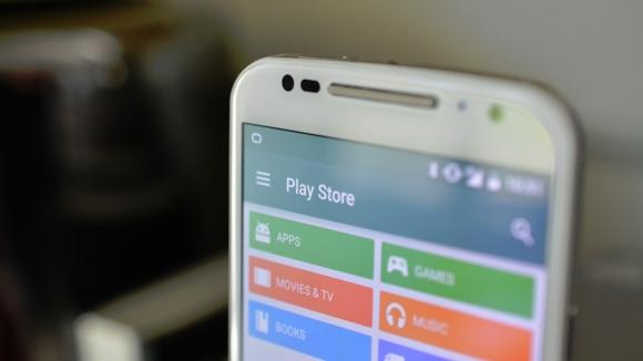 Google Play'e Yeni Özellikler Geliyor