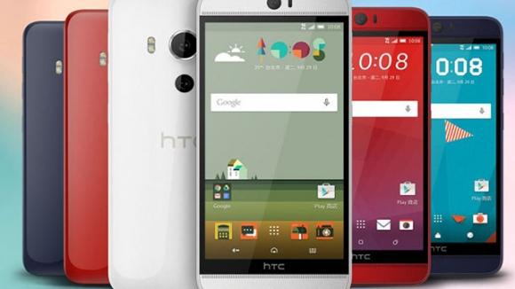 HTC Butterfly 3 Özellikleri Kesinleşti!