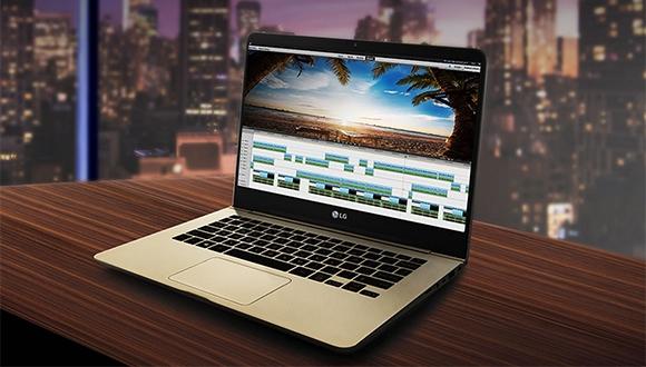LG Gram, MacBook Air'e Rakip Oluyor