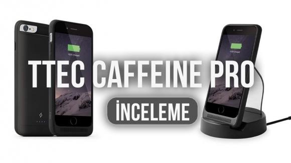Ttec Caffeine Pro İncelemesi