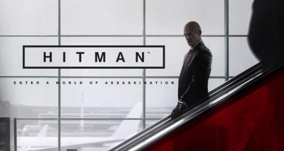 Hitman'in Beta Tarihi Açıklandı!