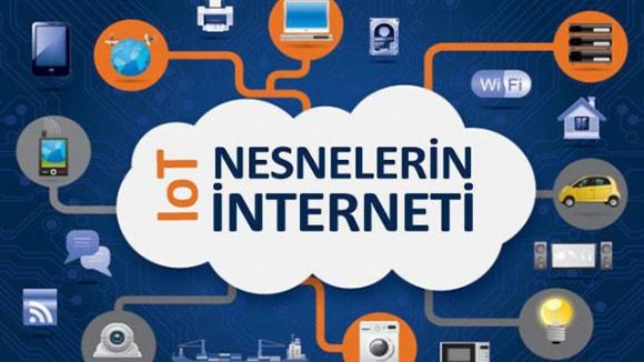 Türkiye, Nesnelerin İnternetiyle Dijitalleşiyor
