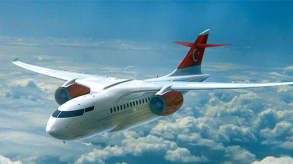 Yerli Uçak Üretiminde Sona Gelindi