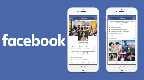 Facebook Simgelerini Yeniliyor!
