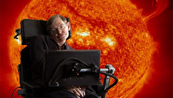 Hawking'den, Uzaylı Açıklaması!