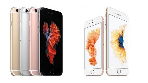 iPhone 6s için Ön Sipariş Tarihi Belli Oldu