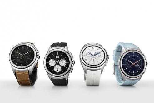 Yenilenen LG Watch Urbane Tanıtıldı