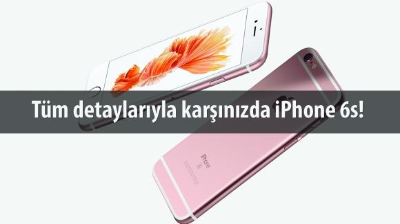iPhone 6s İnceleme
