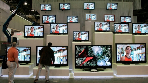 Samsung, TV Skandalı İle Sallandı!