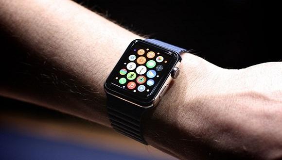 Apple Watch'da Doom Oynadılar!