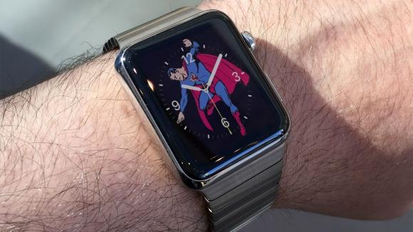 Apple Watch için Duvar Kağıtları