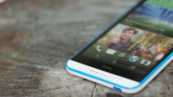 HTC Desire 820G+ İndirime Girdi